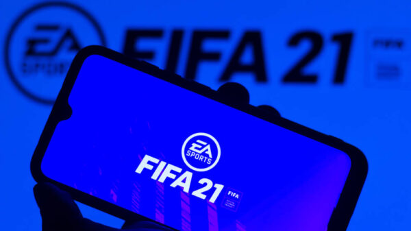 fifa 21 news