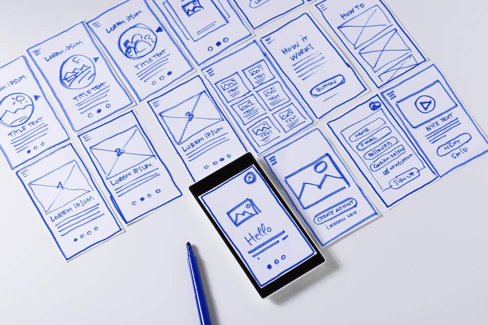 interaktywny papier