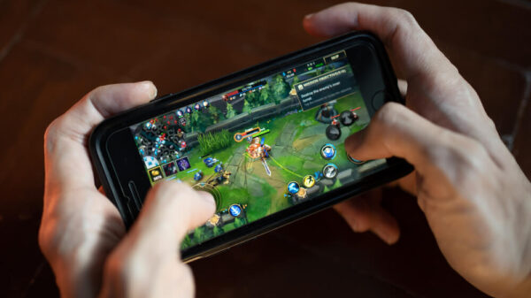 league of legends wild rift mobile