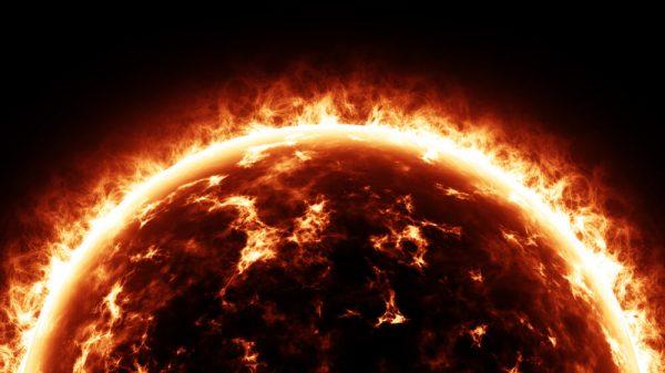 sztuczne słońce