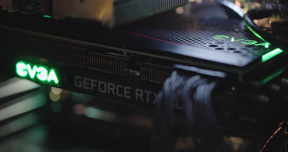 ge force rtx 30